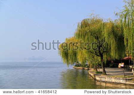 West Lake (XiHu), Hangzhou, China