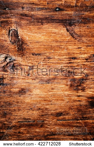 Wooden board with texture as clear background vertical 