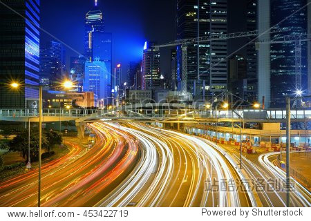 Night of HongKong