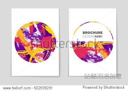 Abstract vector layout background set. For art template design  list  page  mockup brochure theme style  banner  idea  cover  booklet  print  flyer  book  blank  card  ad  sign  sheet  flyer  a4.