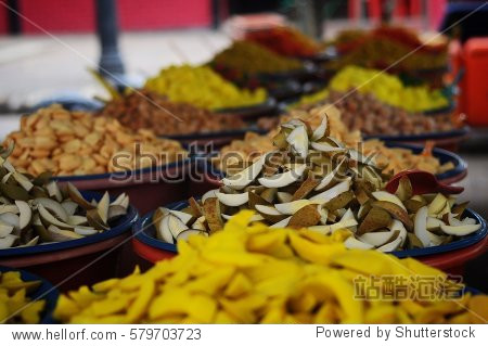 malaysian or asian junk food. very delicious ??