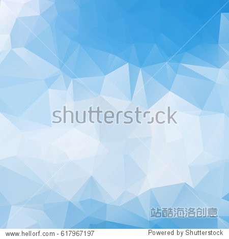 abstract background low poly textured triangle shapes in random pattern design  vector design illustration