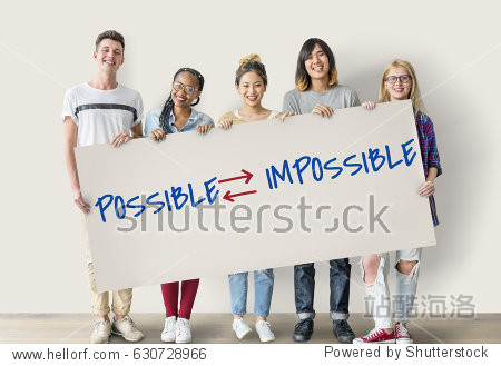 Motivational Choices Possible Impossible Text