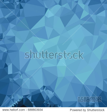Geometric low polygonal background. Abstract mosaic backdrop. Design element for book covers  presentations layouts  title backgrounds. Vector clip art.