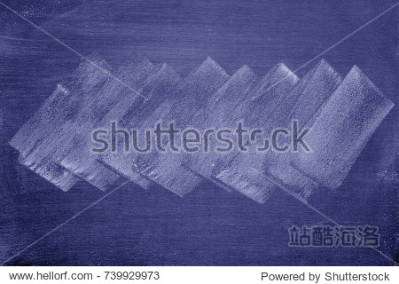 Abstract chalk blackboard with chalk scratch in learing classroom   ready used as background for add text or graphic