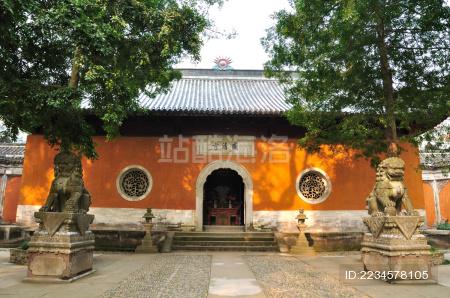 天台国清寺