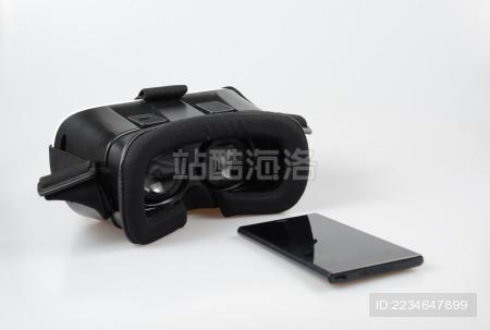 虚拟现实 VR眼镜