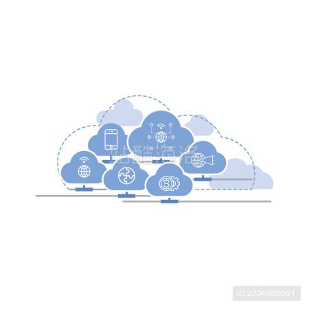 云计算数据中心