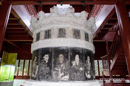 杭州孔庙建筑