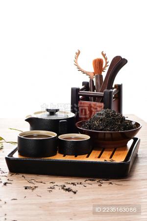 中国宜兴红茶
