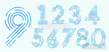 数字设计系列