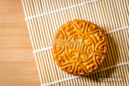 中国中秋节月饼