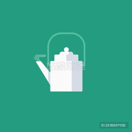 Teapot 茶壶