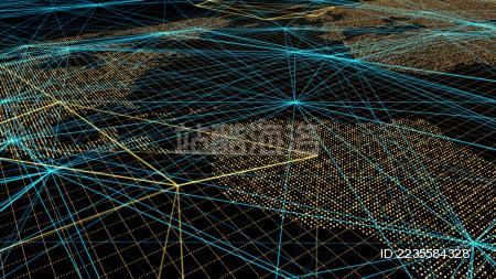 世界网络科技 科技连线