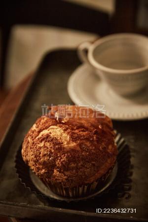 烘培蛋糕菠萝包