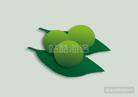 中国节气清明节
